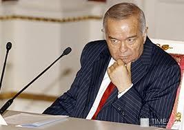 Islom Karimov2